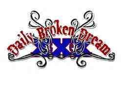 Daily Broken Dream