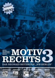Motiv rechts 3 – Neue Broschüre zu Neonazis in Berlin
